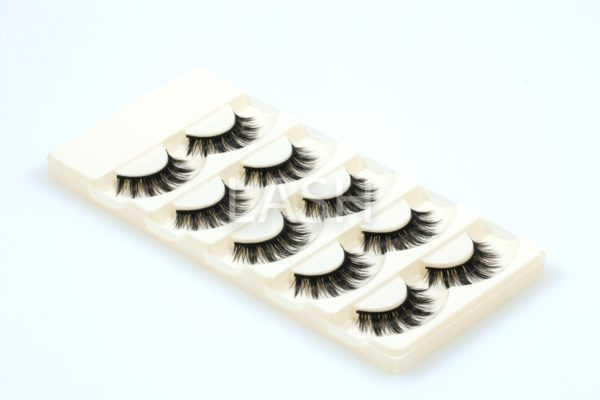 Stephanie: 5 Pairs False Lashes